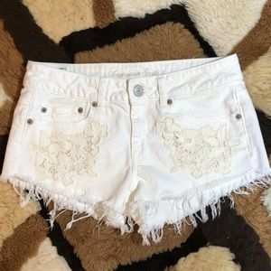 American Eagle Outfitters Shorts Size 4